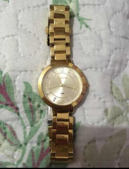 Relógio Feminino Usado