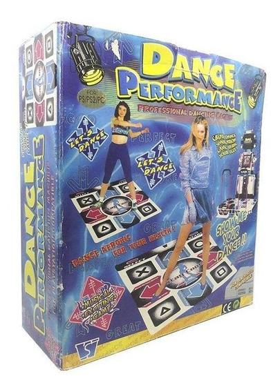 Tapete De Dança Performance Professional Dancing Machine Ps1