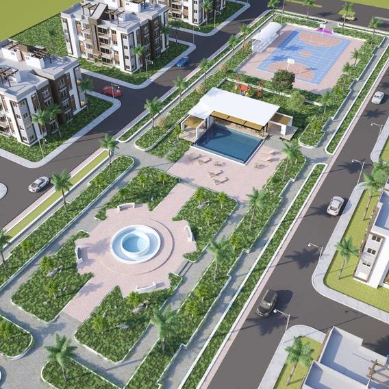 Apartamentos De 2 Y 3 Habitaciones 2 Baños Balcón