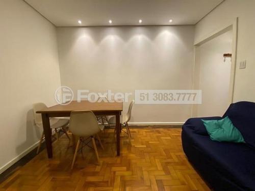 Imagem 1 de 21 de Apartamento, 2 Dormitórios, 68.51 M², Cidade Baixa - 117611