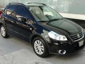 Suzuki Sx4 2.0 Crossover L4/ At