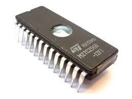 Circuito Integrado M27c256b-12f1 Cod.cin0487