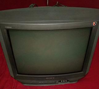 Televisor Sony 20 Trinitron