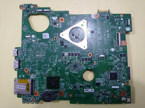 Placa Mãe Dell Com Defeito Inspirion N5110