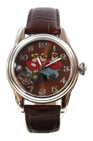 Reloj Automatico Mickey Mouse Malo Disney Ltd 999pz Prototyp