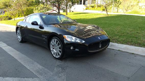 Maserati Granturismo 4.2 Mt 2010