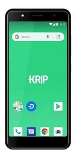 Teléfono Celular Android Económico (55 Vrds)dual Sim Krip K6