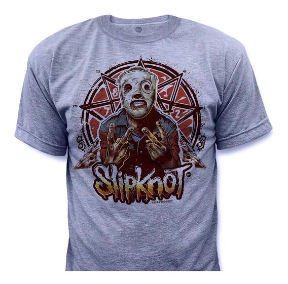 Dibujos De Slipknot Ropa Y Accesorios En Mercado Libre