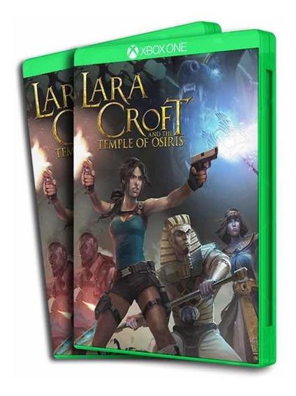 Lara Croft And The Temple Of Osiris Xboxone