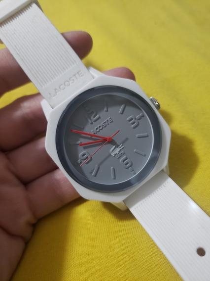 Relógio Original Da Lacoste
