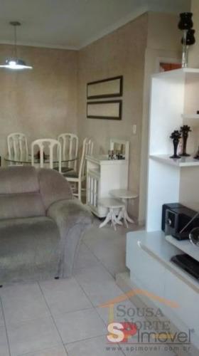 Apartamento, Venda, Vila Mazzei, Sao Paulo - 7885 - V-7885
