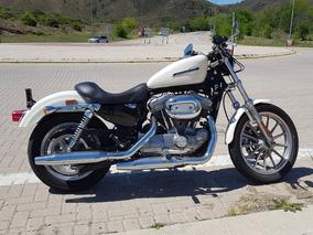 Harley Davinson Sporter 883 Police