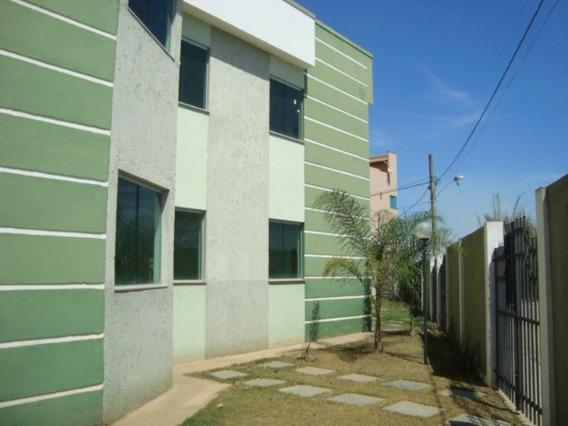 Apartamento Com 2 Quartos Para Comprar No Presidente Em Matozinhos/mg - 1828