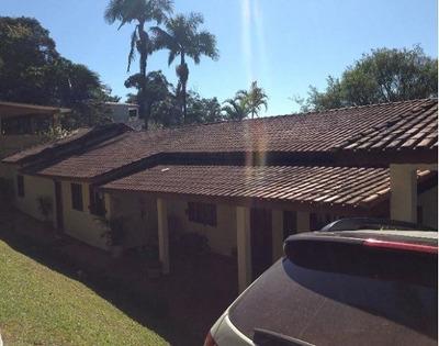 Rural Para Venda, 3 Dormitórios, Riacho Grande - São Bernardo Do Campo - 5812