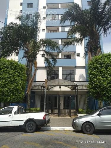 Apartamento Para Venda, 2 Dormitórios, Penha - São Paulo - 3129