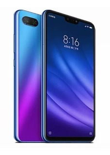 Xiaomi Mi 8 Lite Version Global 4gb+64gb