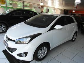 Hyundai Hb20 Comfort Style 1.6 Flex 16v Aut. 2014