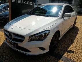 Mercedes-benz Cla 180 1.6 Cgi Gasolina 7g-dct 2018/2018