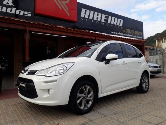 Citroen C3 Tendance 1.5 Flex 8v 5p Mec. Flex Manual