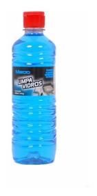 Limpa Vidros Espelhos Blindex Box M500 500 Ml