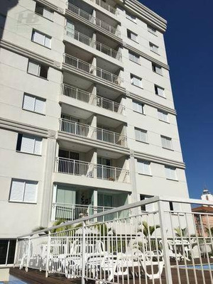 Apartamento Residencial À Venda, Favela Vila Nova Jaguaré, São Paulo. - Ap2700