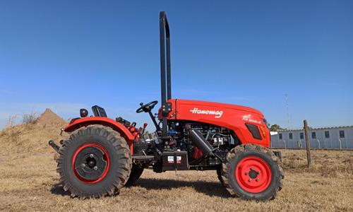 Tractor Hanomag Stark Fr500/4 Frutero 60hp 4wd Nuevo Usd Of
