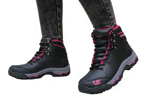 Zapatos Mujer, Bota Mujer Dama