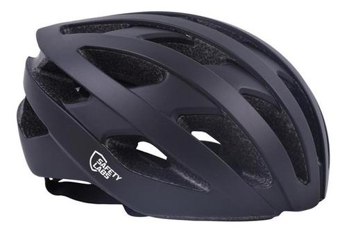 Imagem 1 de 5 de Capacete Ciclismo Safety Labs Eros , Speed , Road, Triathlon