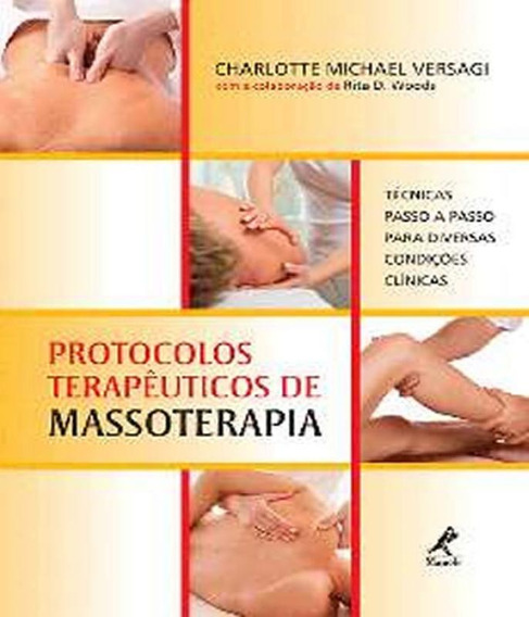 Protocolos Terapeuticos De Massoterapia