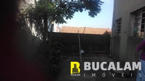 Imagem 1 de 15 de Casa Para Venda No Jardim Monte Alegre - 2265