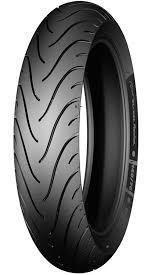 Cubierta 17*70/90 38s Pilot Street Tt Michelin 654098