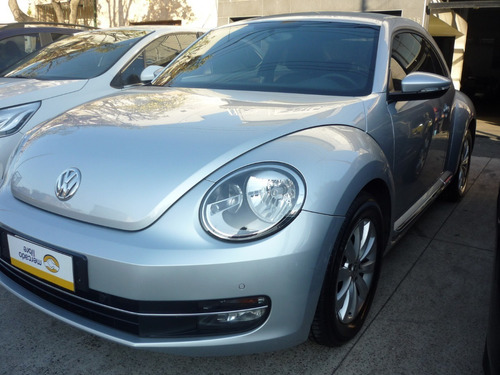 Volkswagen Beetle 1.4 Tsi Desing Automatico