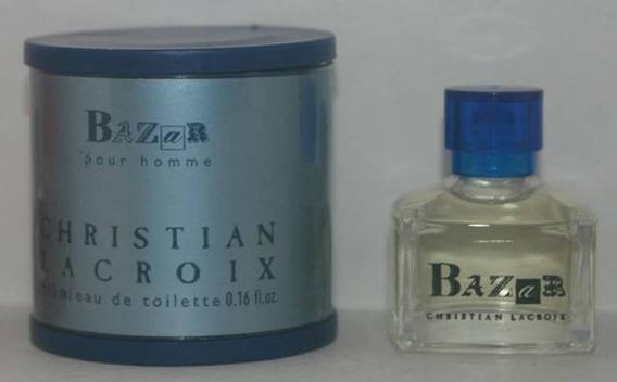 Miniatura De Perfume: Lacroix (christian) - Bazar Pour Homme