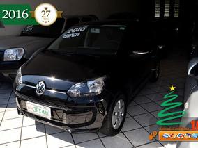 Volkswagen Up! Move 1.0 Total Flex 12v 5p 2016