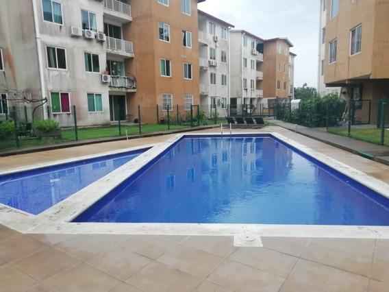 Alquiler Apartamento En Villa Zaita