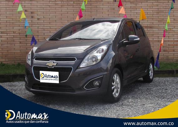 Chevrolet Spark Gt Ltz, Mt 1.2