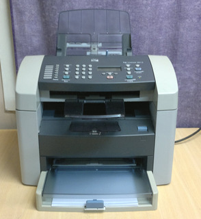 Impresora Multifuncion Laser Hp 3015