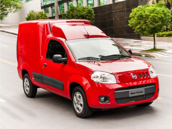 Fiat Fiorino 1.4 2020. 6 Años De Cuota Fija
