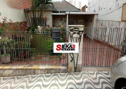 Casa Com 2 Dormitórios, 150 M² - Venda Por R$ 1.400.000,00 Ou Aluguel Por R$ 3.800,00/mês - Penha De França - São Paulo/sp - Ca0004