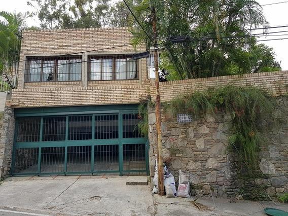 Casa En Venta El Peñón Jeds 19-15533 Baruta
