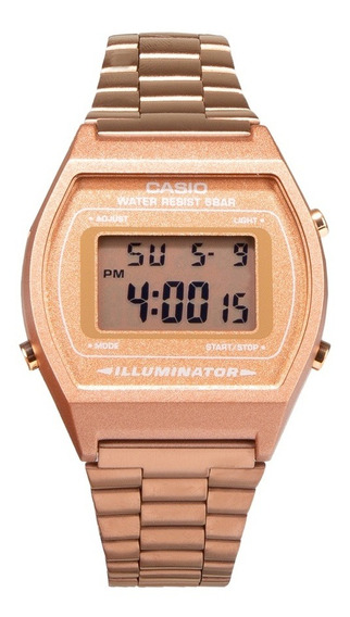 Reloj Casio Vintage B640wc-5avt