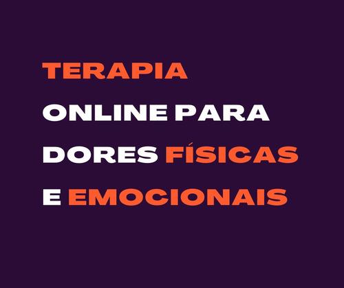 Reiki Online Para Dores Físicas E Emocionais