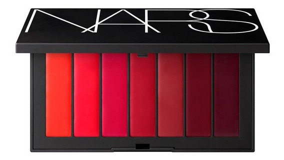 Nars - Audacious Lipstick Palette Forget Me Not