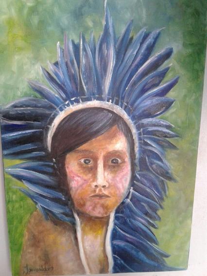 Pintura A Oleo