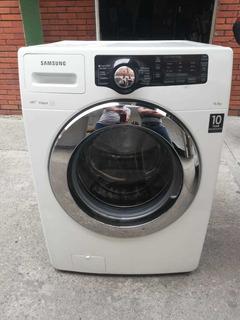 Lavadora Samsung 16kg. Carga Frontal.