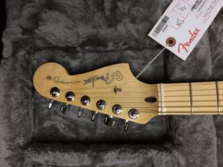 * Nuevo Fender Jazz Master American Pro*