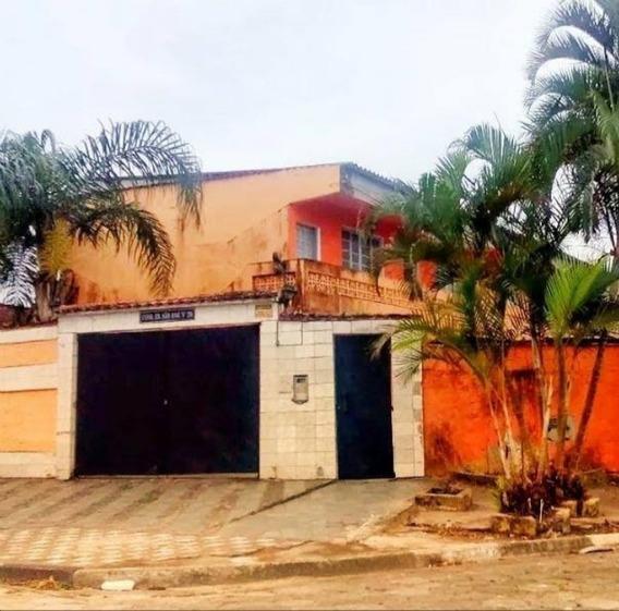 Kitnnet Condomínio São José Em Mongaguá! ( Lado Praia)