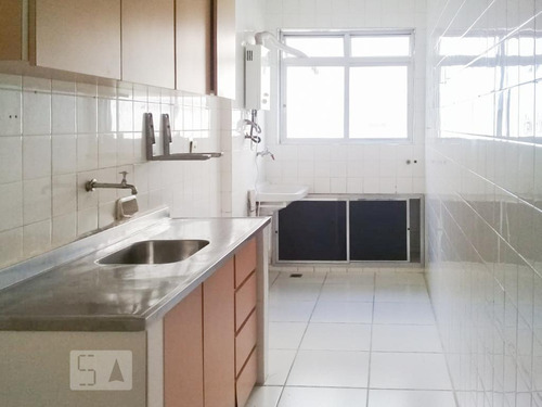 Apartamento À Venda - Barra Da Tijuca - Marapendi, 2 Quartos,  70 - S893123043
