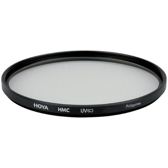Filtro Uv 62mm Hoya Hmc Uv(c)