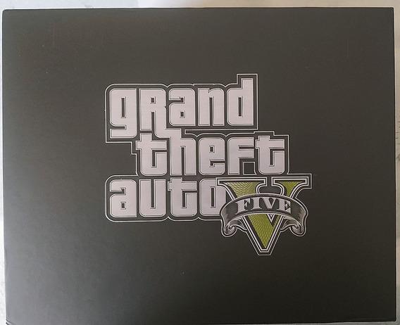 Grand Theft Auto Gta 5 Collector